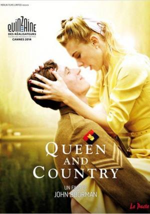 Affiche Queen and Country