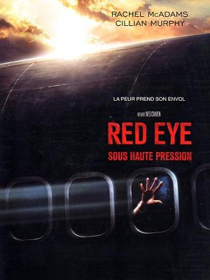 Affiche Red Eye / sous haute pression