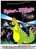 Affiche Peter et Elliot le dragon