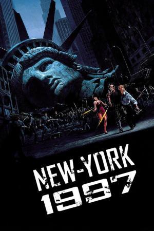Affiche New York 1997