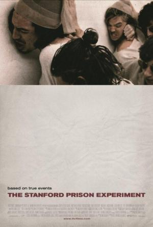 Affiche The Stanford Prison Experiment