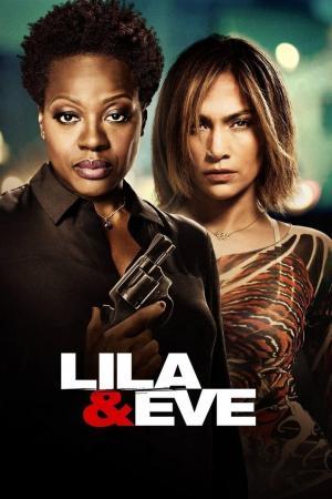 Affiche Lila & Eve