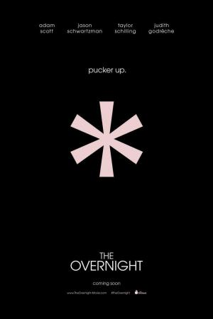 Affiche The Overnight
