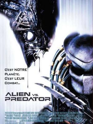 Affiche Alien vs. Predator