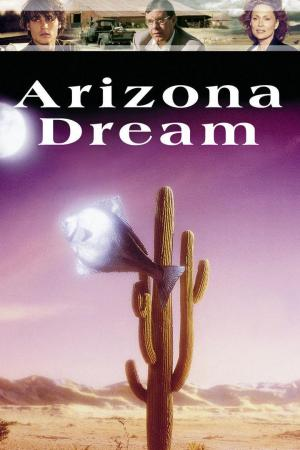 Affiche Arizona Dream