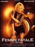 Affiche Femme Fatale