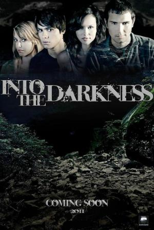 Affiche Into the Darkness