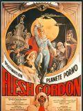 Affiche Flesh Gordon