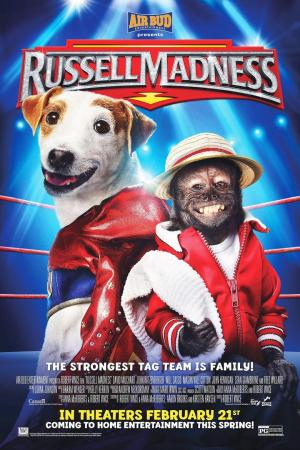 Affiche Russell Madness