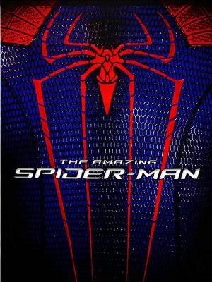 Affiche The Amazing Spider-Man