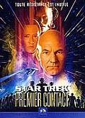 affiche Star Trek : Premier contact