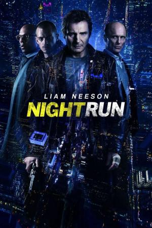 Affiche Night Run