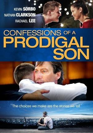 Affiche Confessions of a Prodigal Son