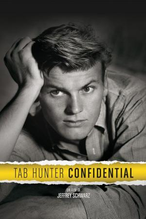 affiche Tab Hunter Confidential