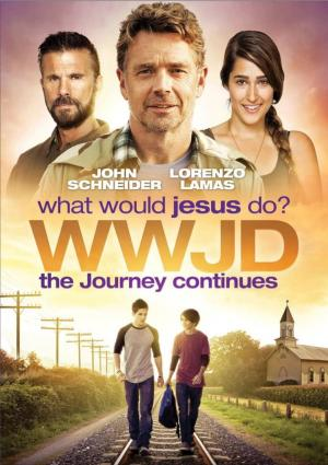 Affiche WWJD: What Would Jesus Do? The Journey Continues
