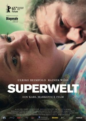 Affiche Superwelt