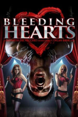 Affiche Bleeding Heart