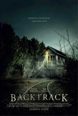 Affiche Backtrack