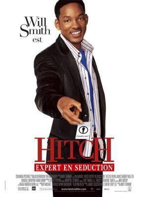 Affiche Hitch - Expert en séduction