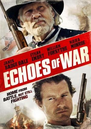 Affiche Echoes of War