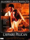 Affiche L'Affaire Pélican