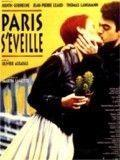 Affiche Paris s'éveille