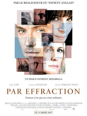Affiche Par effraction