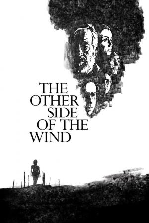 Affiche The Other Side of the Wind