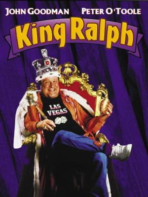 affiche Ralph Super King