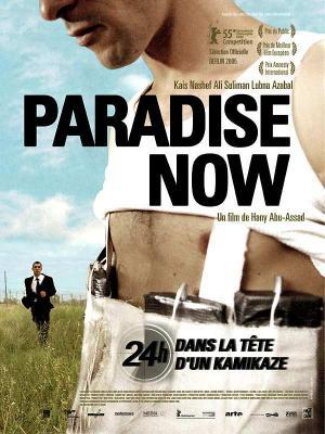 affiche Paradise Now