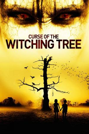 affiche Curse of the Witching Tree