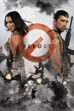 Affiche Revolt