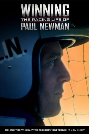 Affiche Winning: The Racing Life of Paul Newman