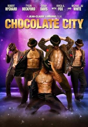 Affiche Chocolate City