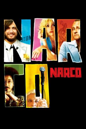 Affiche Narco