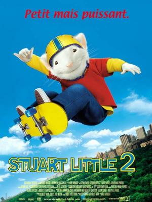 Affiche Stuart Little 2