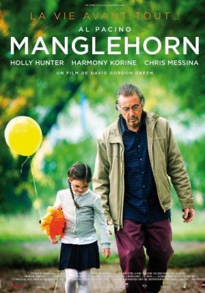 Affiche Manglehorn