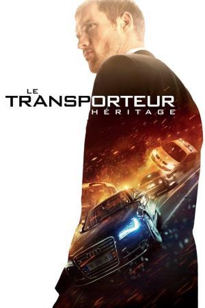 Affiche Le Transporteur : Héritage