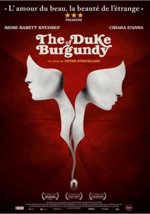 affiche The Duke of Burgundy