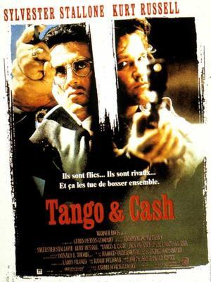 Affiche Tango & Cash