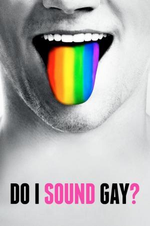 Affiche Do I Sound Gay?