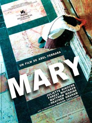 Affiche Mary