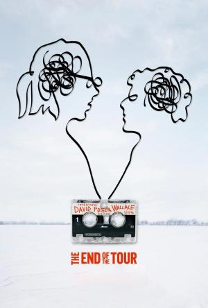 Affiche The End of the Tour