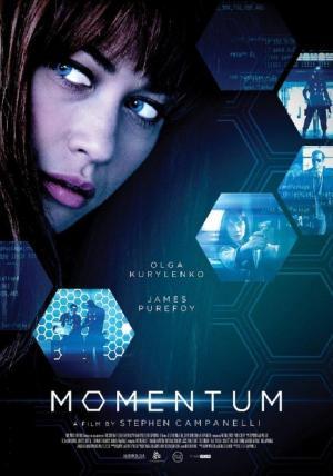 Affiche Momentum