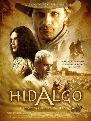 Affiche Hidalgo