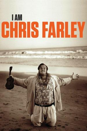 Affiche I Am Chris Farley