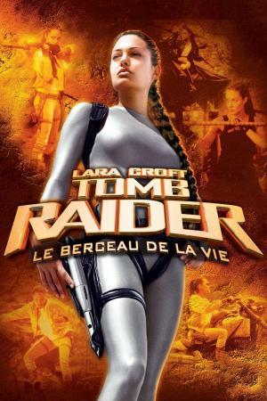Affiche Lara Croft : Tomb Raider, le berceau de la vie