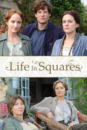 Affiche Life in Squares
