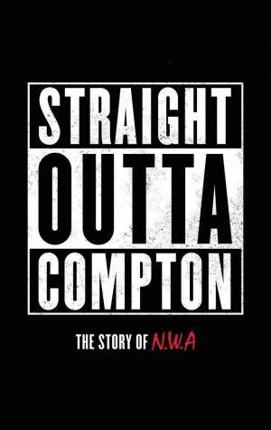 Affiche Straight Outta Compton