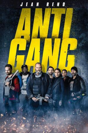 Affiche Antigang